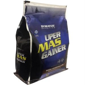 Dymatize Super Mass Gainer 5450 Gr.