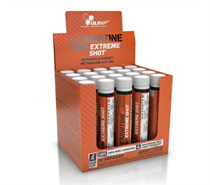 Olimp L-Carnitine Shot 3000 MG.