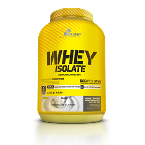 Olimp Whey Protein Isolate 1800 Gr
