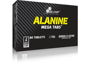 Olimp Alanine 80 Tablet