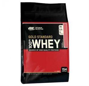 Optimum Gold Standart Whey Protein Tozu 4540 Gr