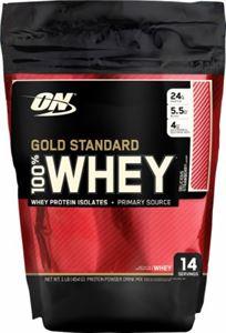 Optimum Gold Standart Whey Protein Tozu 450 Gr