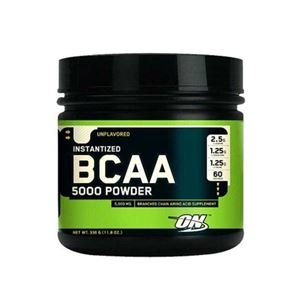 Optimum BCAA 5000 Powder 345 Gram