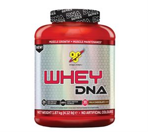 BSN DNA Series Whey Protein 1870 Gr