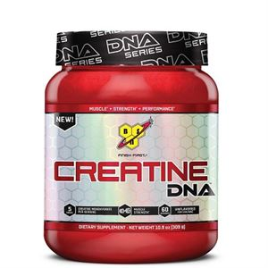 BSN DNA Series Creatine Powder 216 Gr