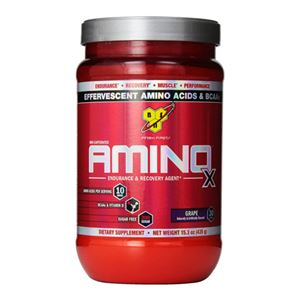 BSN Amino X Powder 435 Gr