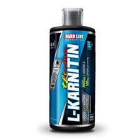 Hardline L-Karnitin Thermo 1000 ml