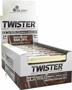 Olimp Twister Bar 60 Gr 24 Adet