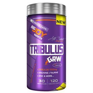 BiGJOY Tribulus GRW 120 Kapsül