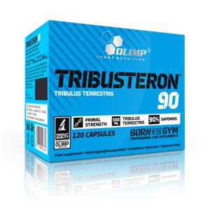 Olimp Tribusteron Tribulus 120 Tablet