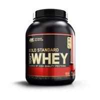Optimum Gold Standart Whey Protein Tozu 2273 Gr