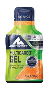 Multipower Carbo Gel 24 x 40 Gram