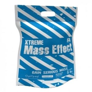 FA Nutrition Xtreme Mass Effect Gainer 5 Kg