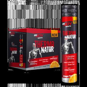 BİGJOY Thermonator L-Carnitine 3000 Mg 20 Ampul