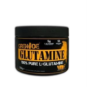 Grenade %100 Pure L-Glutamine 250 Gr