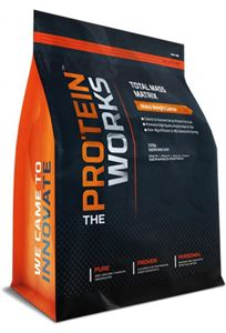 The Protein Works Total Mass Matrix 5000 gr