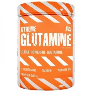 FA Nutrition Glutamine 500 Gr