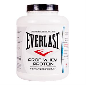 Everlast Nutrition Professional Whey 2300gr