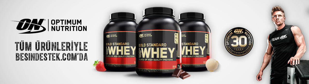 Optimum whey