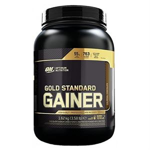 Optimum Gold Standard Gainer 1624 Gr