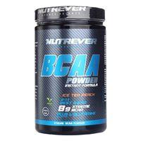 Nutrever BCAA Powder 500 Gr