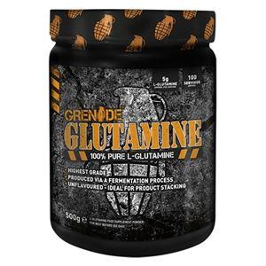 Grenade L-Glutamine 500 Gr