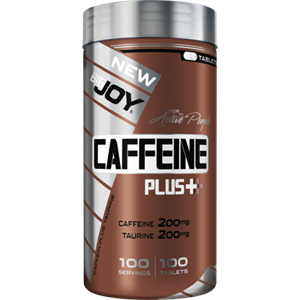BiGJOY Cafeine Plus 100 Tablet