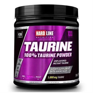 Hardline Taurine 300 gr