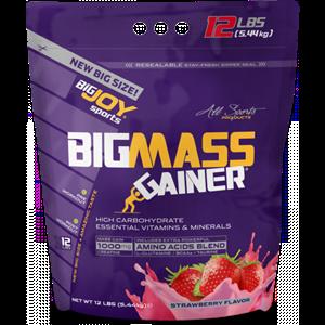 BİGJOY BigMass Gainer 5440 gr