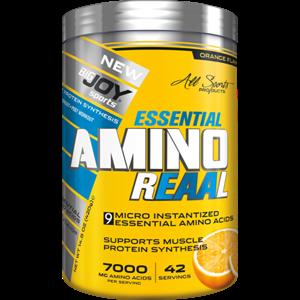 BiGJOY Amino Real 420 Gr